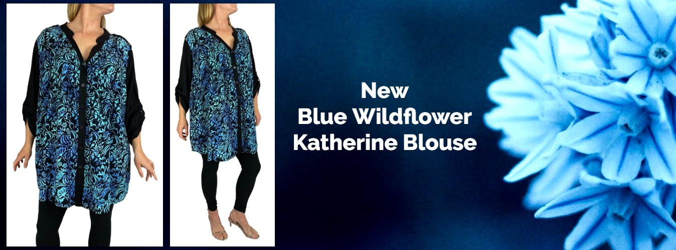 BlueWIldflower