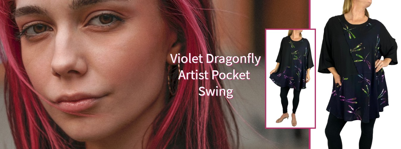 Violet D