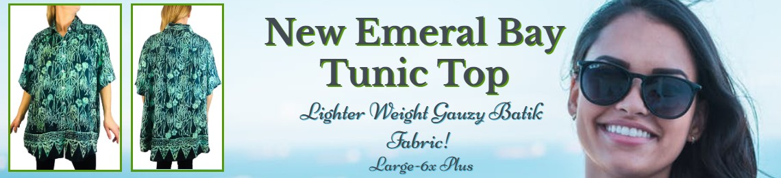 Women's New Tunics