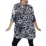 Eloise New Tunic Top