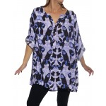 Molly Ashley Blouse
