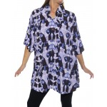 Molly New Tunic Top