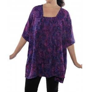 Big Easy Maxine Blouse