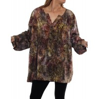 Dancing Reeds Ashley Blouse