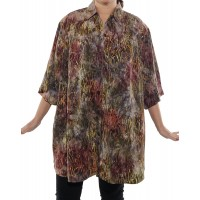 Dancing Reeds New Tunic Top