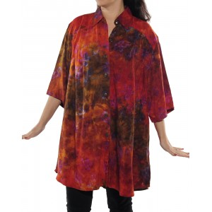 New Orleans New Tunic Top