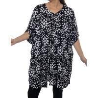 Baracoa Java Tunic