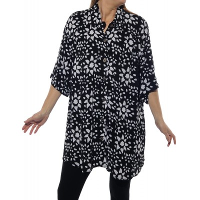 Baracoa New Tunic Top