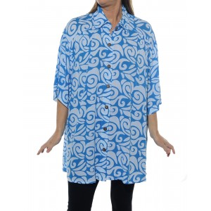 Cayo New Tunic Top
