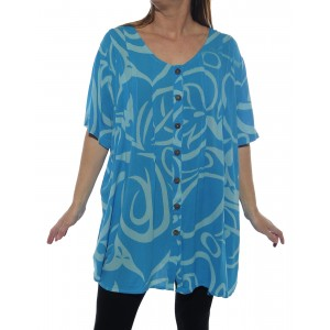 Jenna Blue Julie Blouse