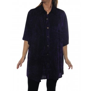 Northern Light New Tunic Top