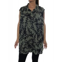 Rio Vista Summer Sleeveless Shirt