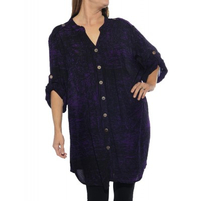 Northern Light Katherine Blouse 1X