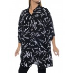 Yangtze New Tunic Top