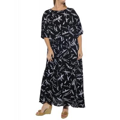 Yangtze Easy Dress