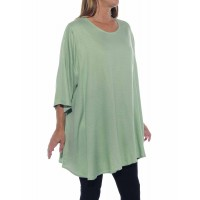 Jacquard Mint Swing Top