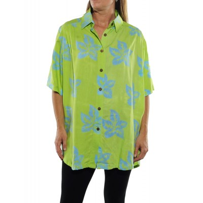 Isla Verde New Tunic Top