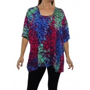 TORTIE Maxine Blouse