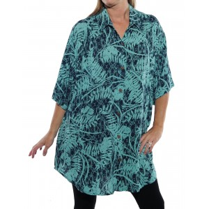 Judy's Garden New Tunic Top