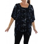 Tiger Lily Maxine Blouse
