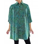 Calypso New Tunic Top