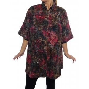 Lobelia New Tunic Top