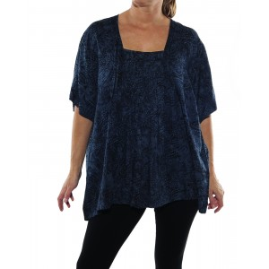 Walden Pond Maxine Blouse