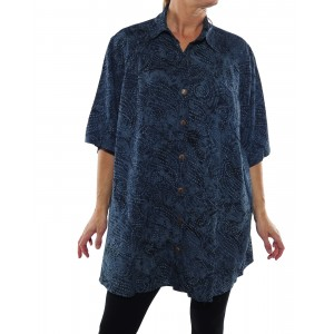 Walden Pond New Tunic Top