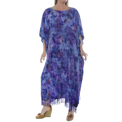 Dreamy Night Caftan Dress