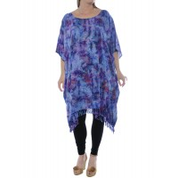 Dreamy Night Caftan Top