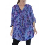 Dreamy Night Katherine Blouse