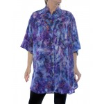 Dreamy Night New Tunic Top