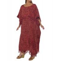 Firefly Caftan Dress