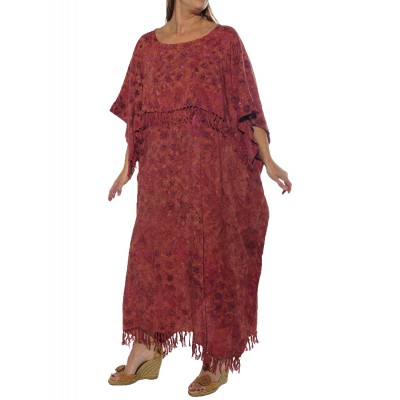 FIREFLY-Caftan Dress