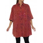Firefly New Tunic Top