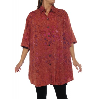 Firefly New Tunic Top 1X
