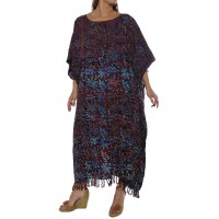 Summer Daze Caftan Dress