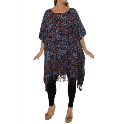 Summer Daze Caftan Top