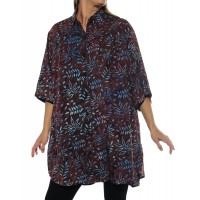 Summer Daze New Tunic Top