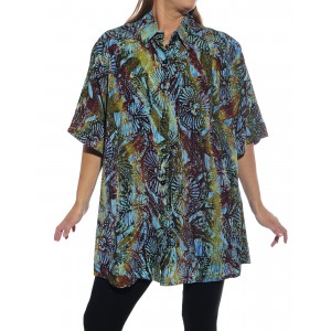 Anastasia New Tunic Top