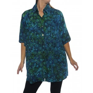 Orbitty New Tunic Top