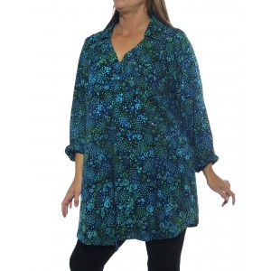 Orbitty Soho Blouse