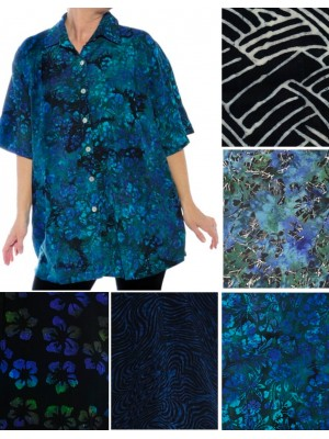 ALL PRINT New Tunic Top -Pick your print(C)