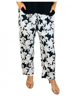 Women's Plus Size Cayman  Easy Pant
