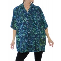 Napali New Tunic Top