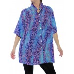 Thai Lily New Tunic Top