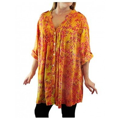 Golden Sunrise Katherine Blouse