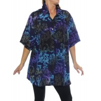 Delila New Tunic Top