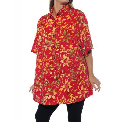 Jasmine New Tunic Top