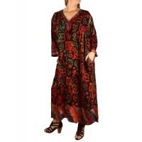 Lani COMBO Ubud Dress